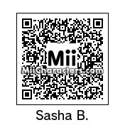 QR Code for Sasha Banks by thebellatwins