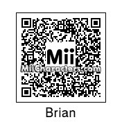QR Code for Ninja Brian by MisterJukebox8