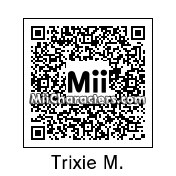 QR Code for Trixie Mattel by thebellatwins