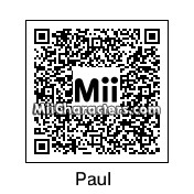 QR Code for Paul Landers by bland3st
