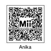 QR Code for Anika Calhoun by TvMovieBuff