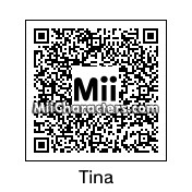 QR Code for Tina Belcher by TvMovieBuff