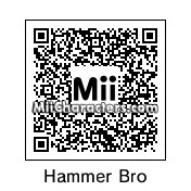 QR Code for Hammer Brother by BLARG!?!?