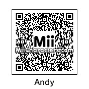 QR Code for Andy Pesto by TvMovieBuff