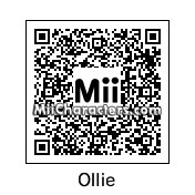 QR Code for Ollie Pesto by TvMovieBuff