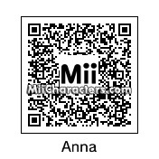 QR Code for Anna by GraceTwist