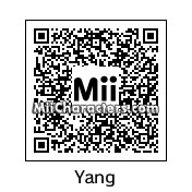 QR Code for Yang Xiao Long by EnderEmerald46