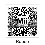 QR Code for Robbie Sonee by uncledick