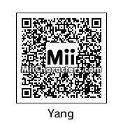 QR Code for Yang Xiao Long by CancerTurtle