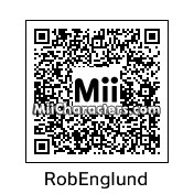 QR Code for Robert Englund by celery