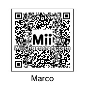 QR Code for Marco Diaz by BananaTehIdiot