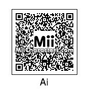 QR Code for Ai by aMAXproduction