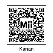 QR Code for Kanan by busdwellingowl