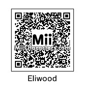 QR Code for Eliwood by GeneralChrys