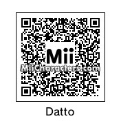 QR Code for Datto by rhythmclock