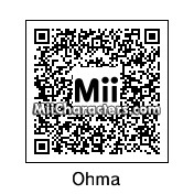 QR Code for Lord Ohma by rhythmclock