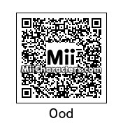 QR Code for Ood by Turbotastic
