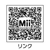 QR Code for Link by J1N2G