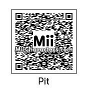 QR Code for Pit by TurboJUSA