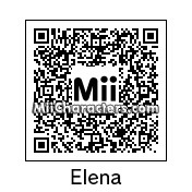 QR Code for Elena by TurboJUSA