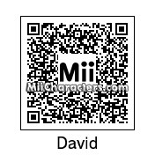 QR Code for David by TurboJUSA
