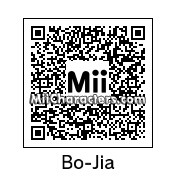 QR Code for Bo-Jia by TurboJUSA