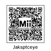 QR Code for Jacksepticeye by BigDorian