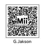 QR Code for Glenn Jackson by L and R