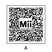 QR Code for A by AndrewXIV