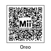QR Code for Oreo by SmOreo
