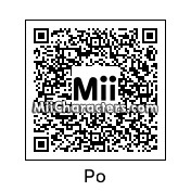 QR Code for Po by TheMiis