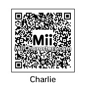 QR Code for Charlie the Assistant by Hootsalot