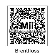 QR Code for Brentalfloss by Junks