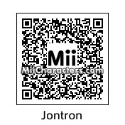 QR Code for Jontron by Junks