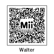 QR Code for Walter by Junks