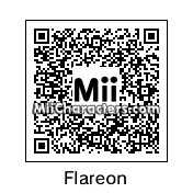 QR Code for Flareon by HelloWorld
