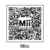 QR Code for Milo James Thatch by HelloWorld