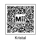 QR Code for Kristal by J1N2G