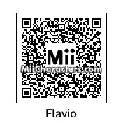 QR Code for Flavio by n8han11