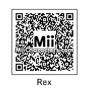 QR Code for Captain Rex by WiiFan2786