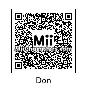 QR Code for Dawn by KirbyMaster