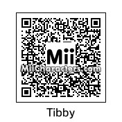 QR Code for Tibby by rhythmclock