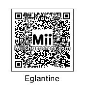 QR Code for Eglantine by rhythmclock