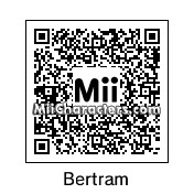 QR Code for Bertram by rhythmclock
