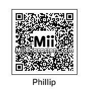 QR Code for Phillip by rhythmclock