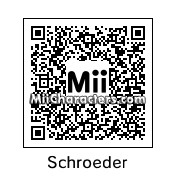 QR Code for Schroeder by Sonic4Ep.1