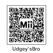 QR Code for The Judge's Brother by GastonRabbit