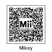 QR Code for Mikey Blumberg by 90sToonLover38