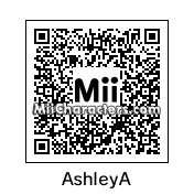 QR Code for Ashley Armbruster by 90sToonLover38