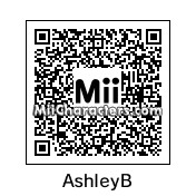 QR Code for Ashley Boulet by 90sToonLover38